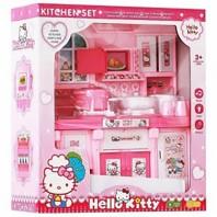 Hello Kitty Kitchen Set-4022