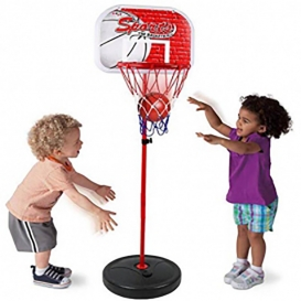 Basketball Sports World set-4027
