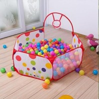 basket ball pool-4036