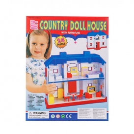 Country Doll House-4051