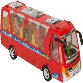 Public Toy Bus -4062