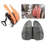 Intimate waist care good choice to protect the waist comfortable live double back pad SOHO BACK-4066