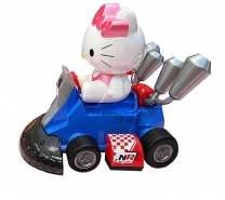 Baby & toy Zone