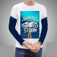 Danim stylish T-shirt-4310