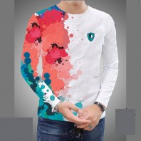 Danim stylish T-shirt-4314