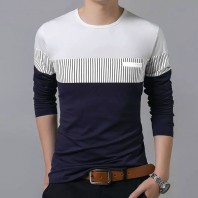 Menz full sleev polo-shirt-4327