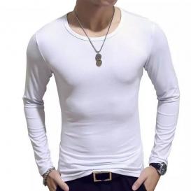 Menz full sleev polo-shirt-4328