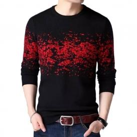 Menz full sleev polo-shirt-4330