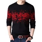 Menz full sleev polo-shirt-4330