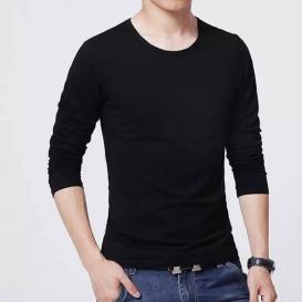 Menz full sleev polo-shirt-4332