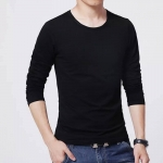 Menz full sleev polo-shirt-4332