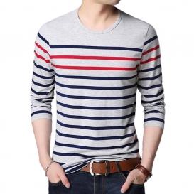 Menz full sleev polo-shirt-4334