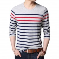 Menz full sleev polo-shirt-4334