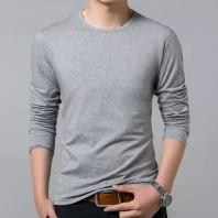 Menz full sleev polo-shirt-4335