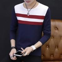 Menz full sleev polo-shirt-4336