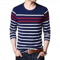 Menz full sleev polo-shirt-4340