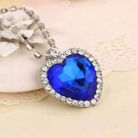 Jewelry Necklace-jw5029
