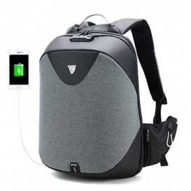 New Anti Theft Waterproof Backpack-bg222