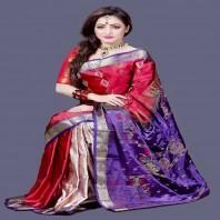 Gorgeous Soft Silk Sharee 571