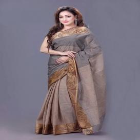 Tangail Cotton Sharee 579