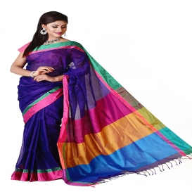 Tangail Silk Sharee 650