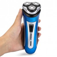 Kemei Lady Shaver and Epilator-1229