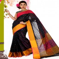 Tangail Cotton Saree 913