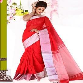 Tangail Silk Saree 915
