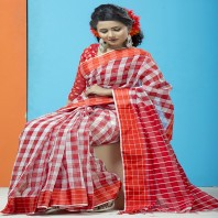 Tangail Silk Sharee 931