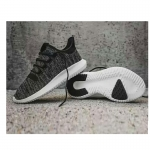Adidas Originals Tubular Shadow Knit Mens Shoes Black White-966
