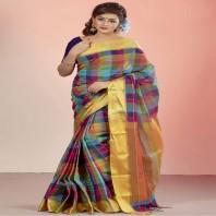 Tangail Silk Sharee 985