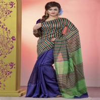 Tangail Silk Sharee 995