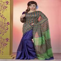 Tangail Silk Sharee 995