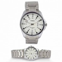 Casio White W52