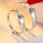 Exclusive China Couple Ring-jw5003