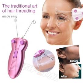 Body & Facial Hair Remover