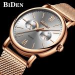 Poruis Hot Sale BIDEN 0077 Fashion Sports Watches