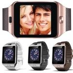 Men Bluetooth Electronics SIM Card Watch-2034
