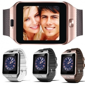 Men Bluetooth Electronics SIM Card Watch-2034