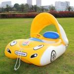 ABC baby swimming boat-4079