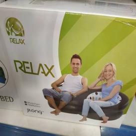 JILONG Relax Air Inflatable Chair -ji204