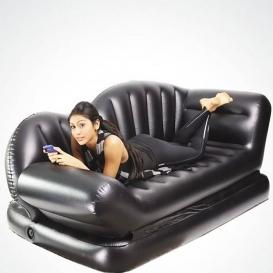 Air Lounge Comfort Sofa Bed-ab203