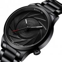 AllBlack Multifunction Biden watch-3097