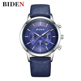 AllBlue Multifunction Biden watch-3092
