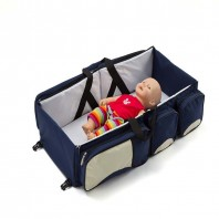 Baby Travel Bed and Bag-4068