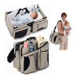 Baby Travel Bed and Bag-4070