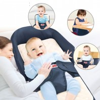 ibaby multifunctional baby bed -4073