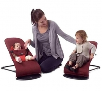 Baby Rocking Bouncer Balance Soft-4083