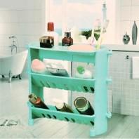 stylish Bathroom Shelf-bsh201
