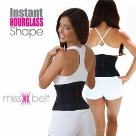Beauty Style Miss Belt Body Shaper 854